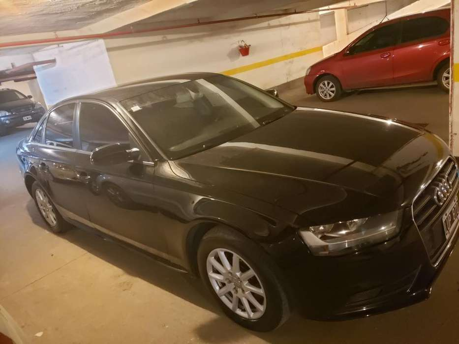 <strong>audi</strong> A4 2012 - 120000 km
