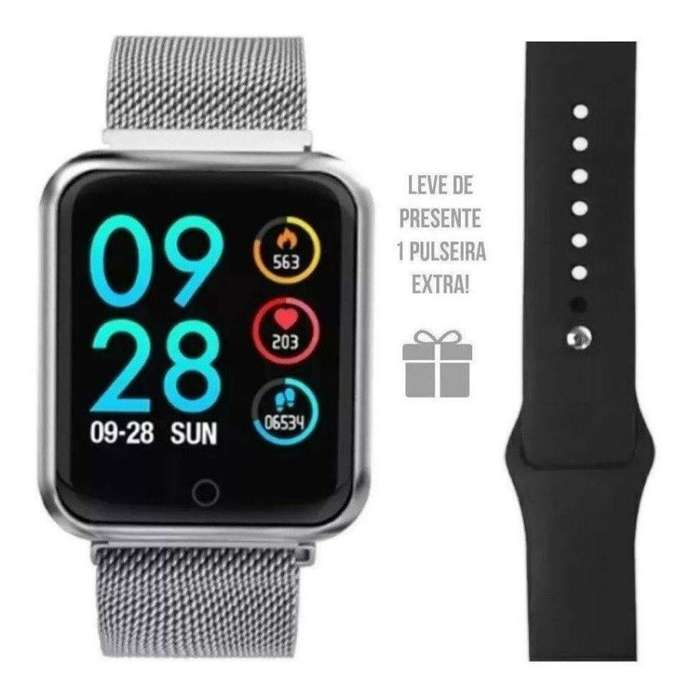 Reloj Smart Watch P70