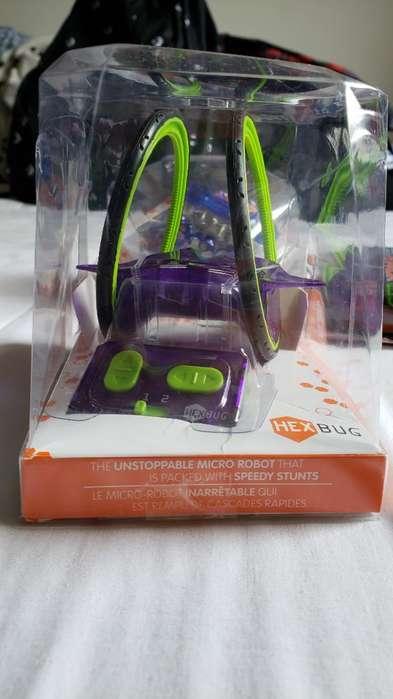 Hexbugs Ring Racer Control Remoto