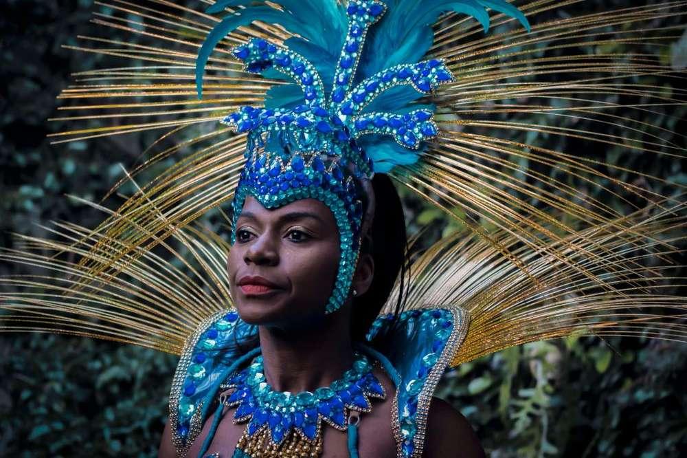 <strong>traje</strong> de Carnaval- VENTA