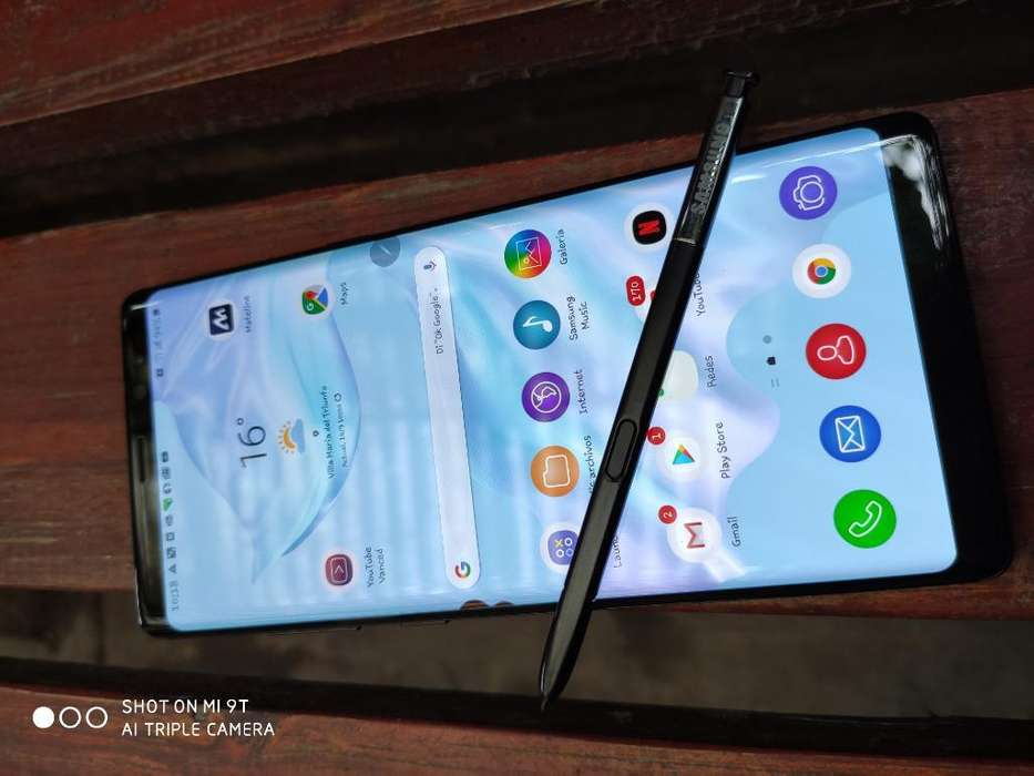 Samsung Galaxy Note 8 64gb 999 Libre