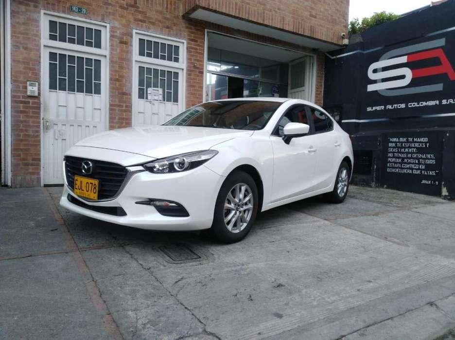 Mazda 3 2018 - 21000 km