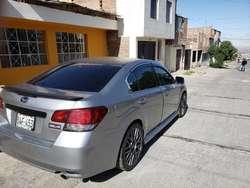 Vendo Subaru All New Legacy Gti Turbo