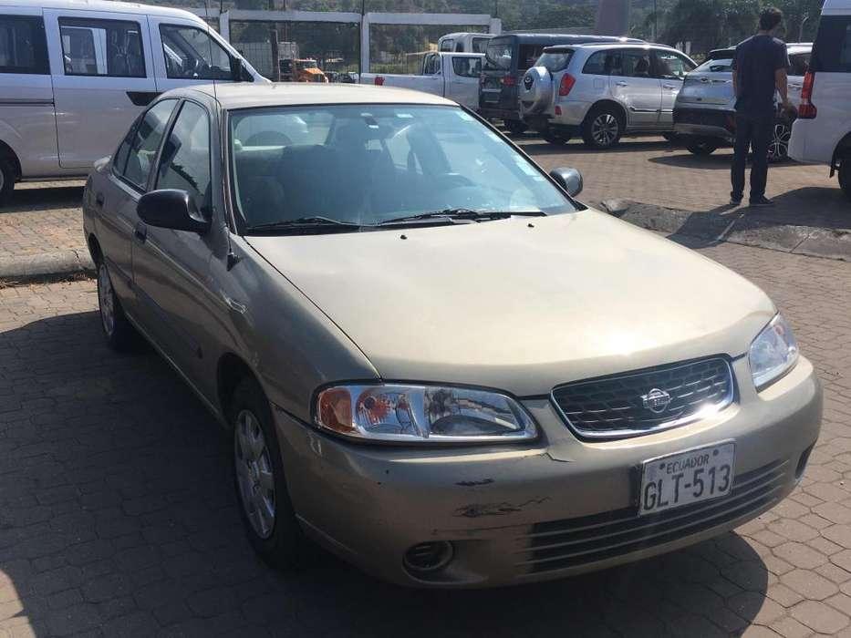 Nissan Sentra 2002 - 162000 km