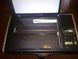 Impresora Multifuncion Lexmark X4650