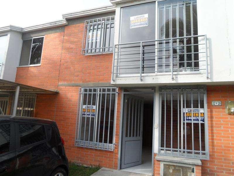 <strong>casa</strong> en Arriendo en Villa verde Pereira 15144