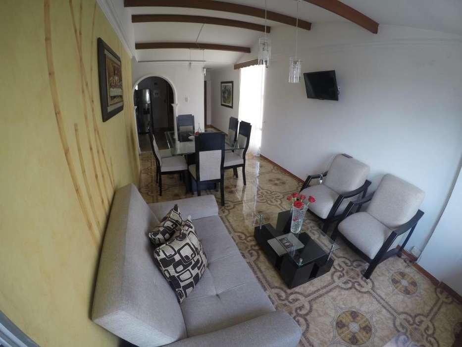 Venta Apartamento Invico - wasi_1037937