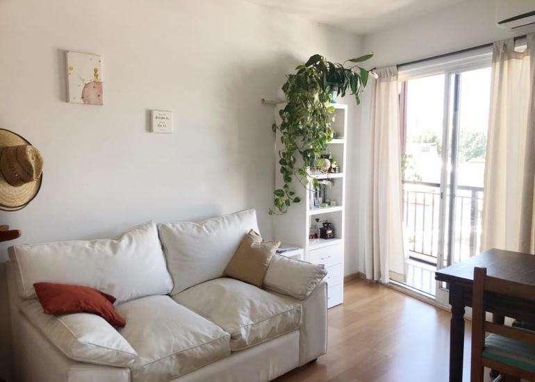 Alquiler Temporario 2 Ambientes, Tucuman 3700, 1. Almagro