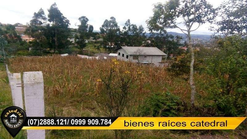 Terreno de venta en Sinincay – código:16219