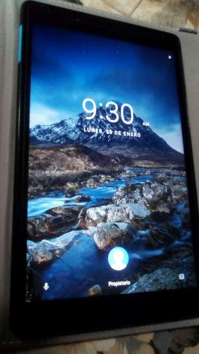 Tablet Lenovo Tab E8 Pantala 8 Pulg 16gb