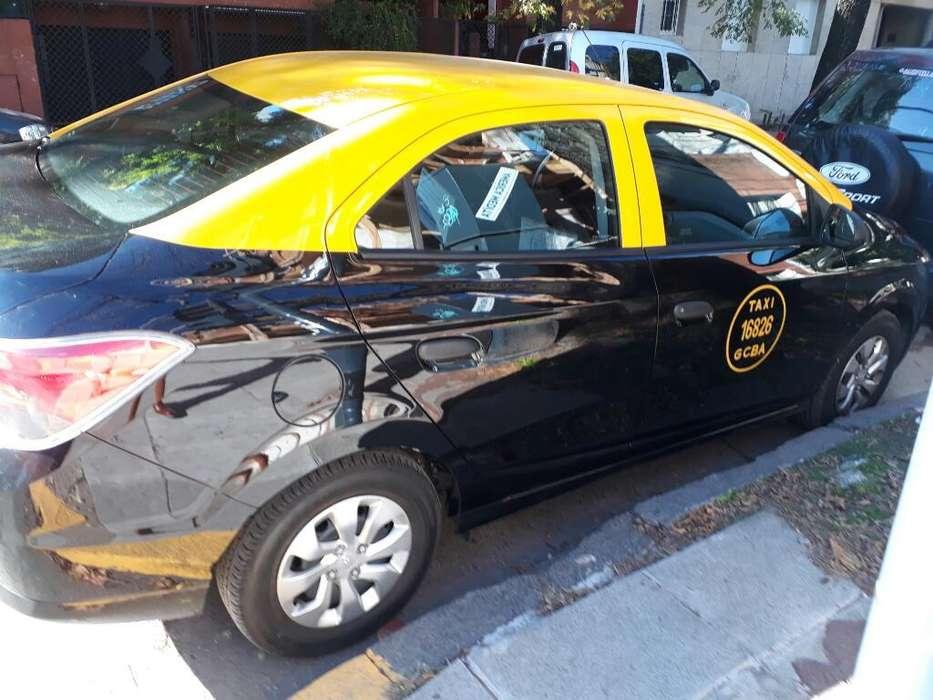 Chofer para Taxi Busco