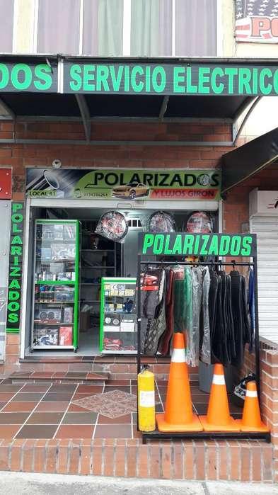 Polarizados Y Lujos