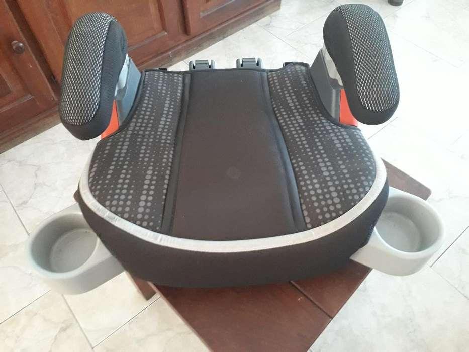 Booster (eleva-asiento para Auto)