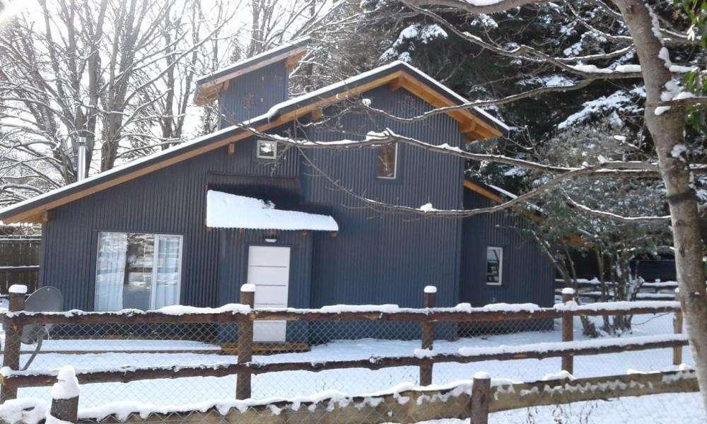 qw69 - Casa para 2 a 4 personas en San Carlos De Bariloche
