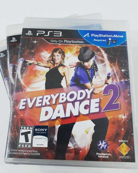 Everybody Dance 2