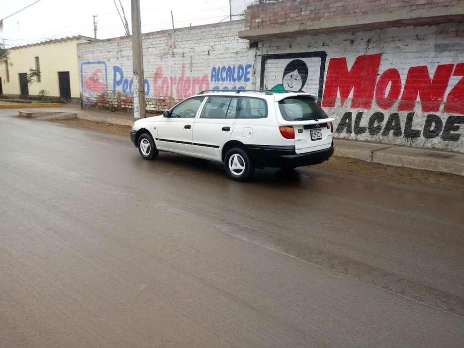 Toyota Otro 1997 - 194000 km