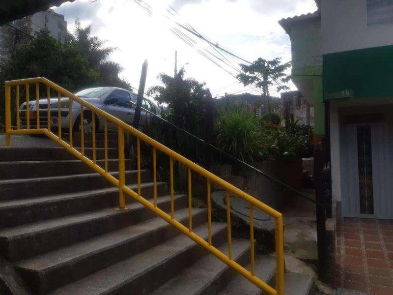 Casa En Venta En Medellin Guayabal Cod. VBPAP468