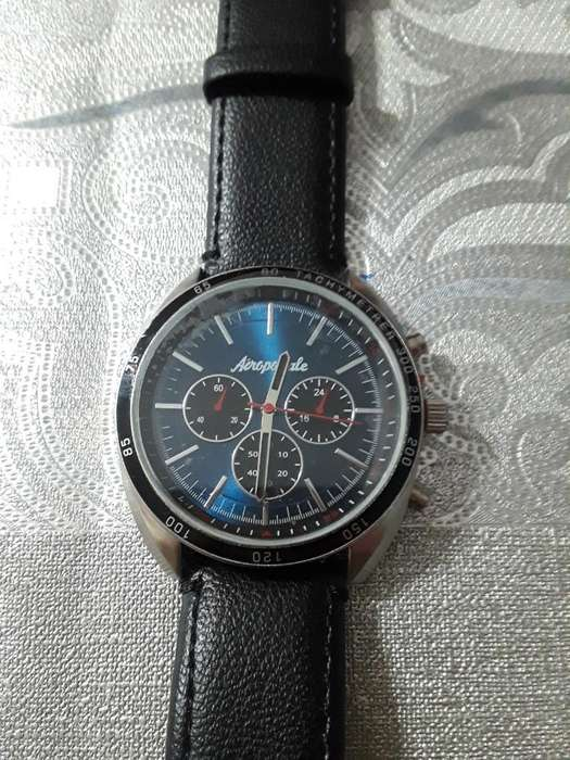 Reloj Aeropostale Hombre