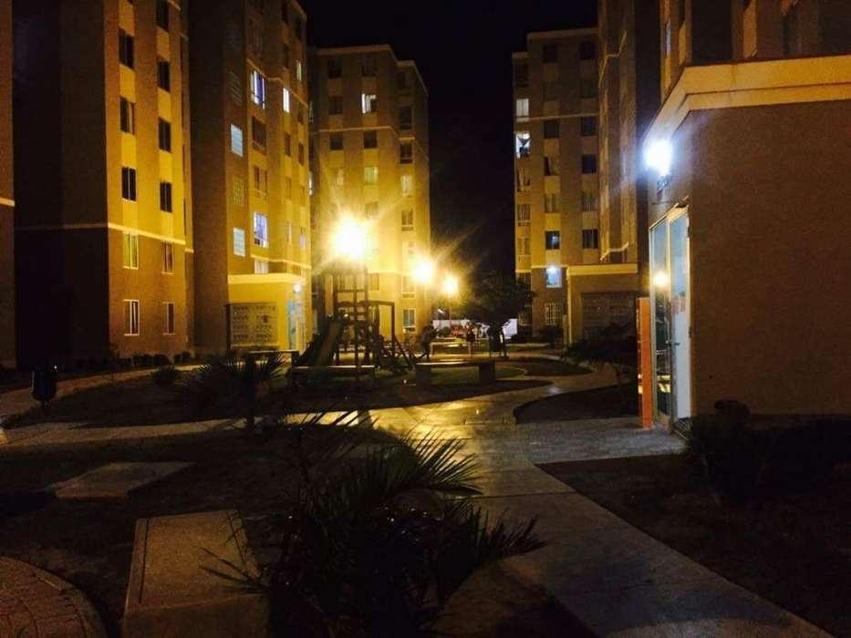 Condominio los parques de san Gabriel torre 15 dep. 603