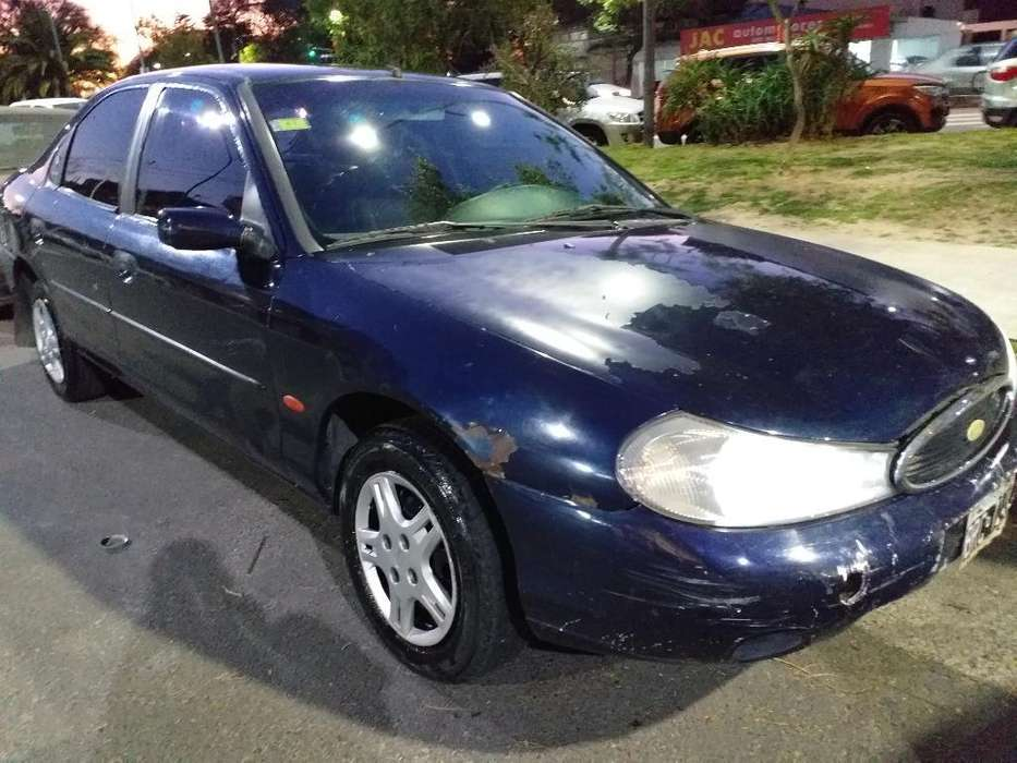 <strong>ford</strong> Mondeo  1997 - 0 km