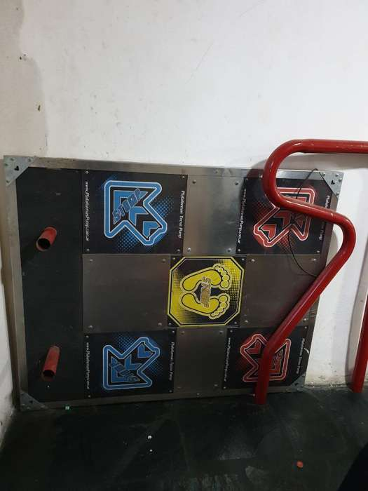 Plataforma Pump