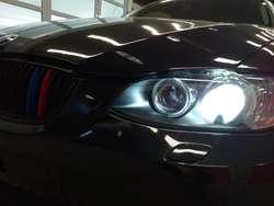 Bmw serie 3 325i coupe executive 2010 Impecable, financio, recibo menor