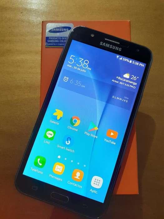 Celular Samsung J7 Usado
