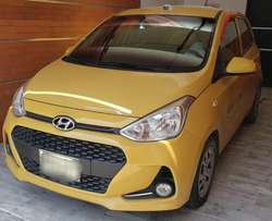 Hyundai I10 Taxi 2018