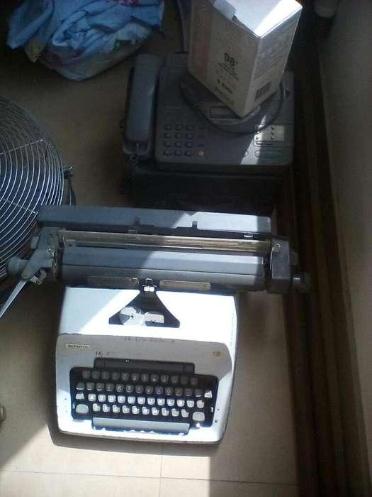 Remato Maquina de Escribir