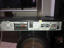Home theater LG 7.2