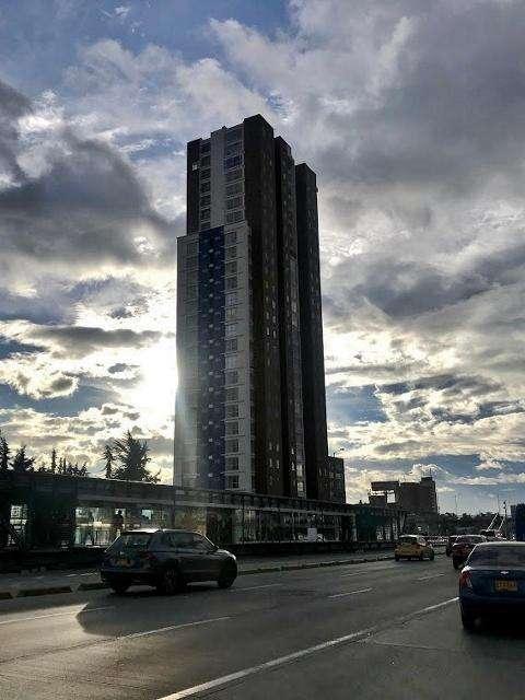 92105 - <strong>apartamento</strong> Excelente Ubicación Para Estrenar