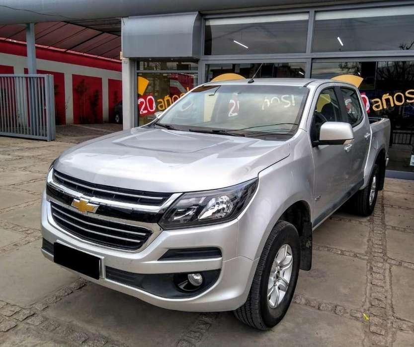 Chevrolet S-10 2018 - 39000 km