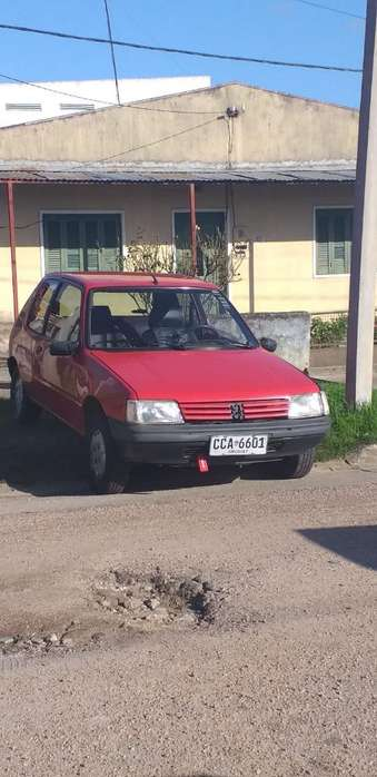 <strong>peugeot</strong> 205 1993 - 111111 km