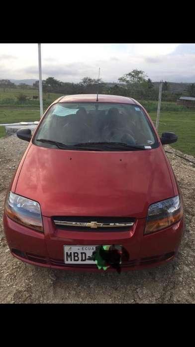 Chevrolet Aveo 2019 - 0 km
