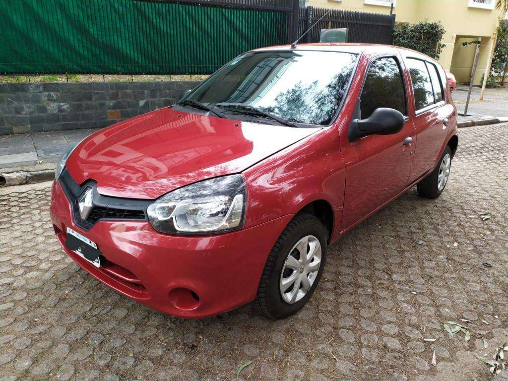 Renault Clio Mio 2014 Full
