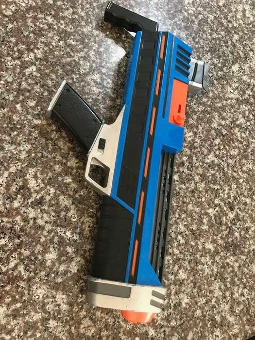 Pistola de Didactica