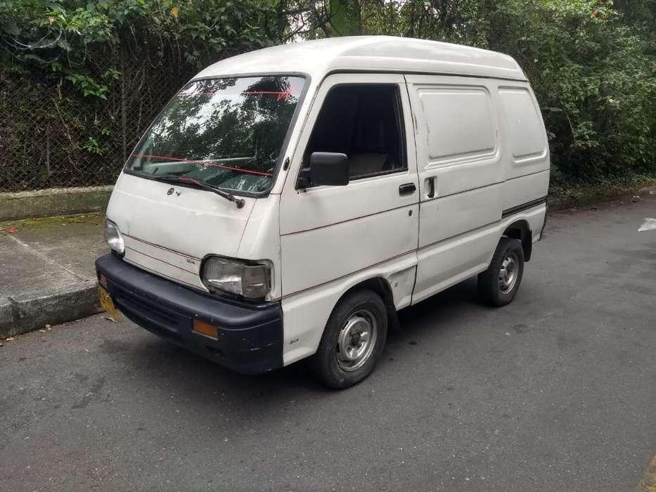 Daewoo Damas 1994 - 230000 km