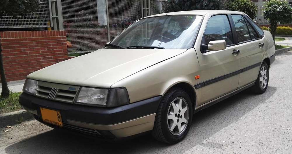 <strong>fiat</strong> Tempra  1994 - 43000 km