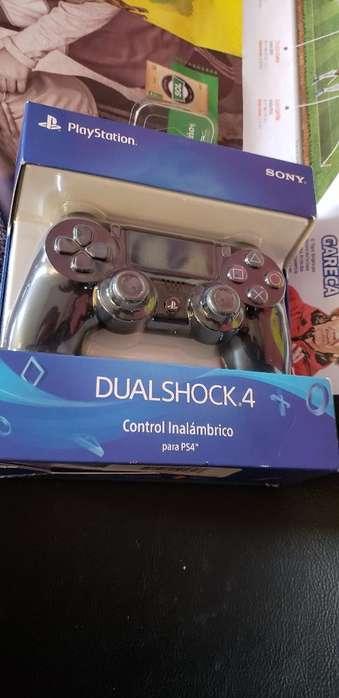 Mando Ps4 Dualshock 4 Nuevo