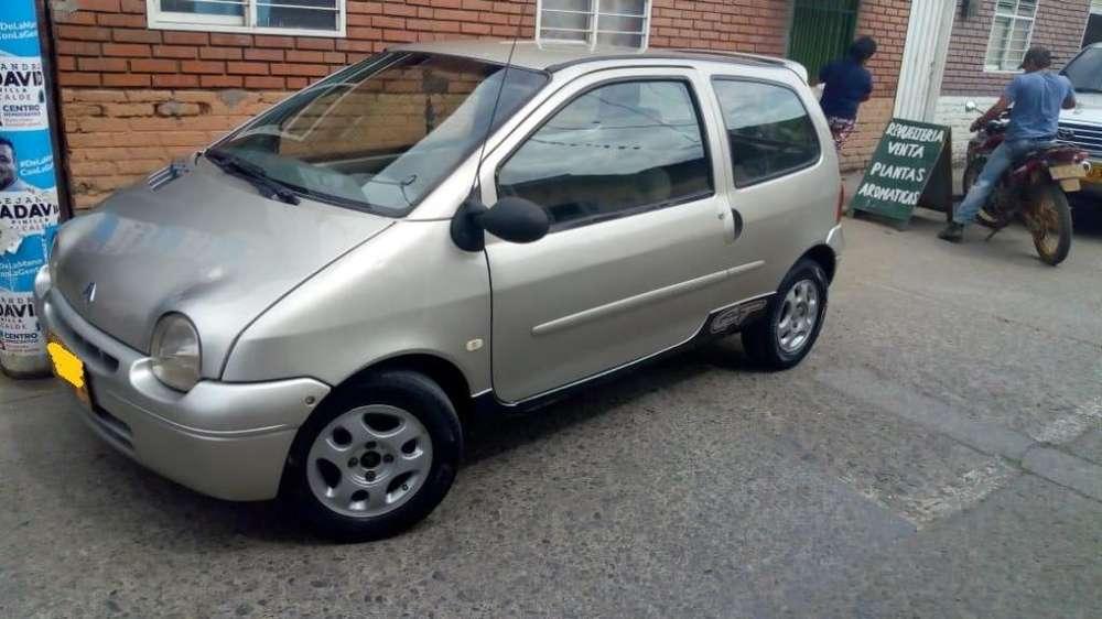 Renault Twingo 2007 - 158000 km