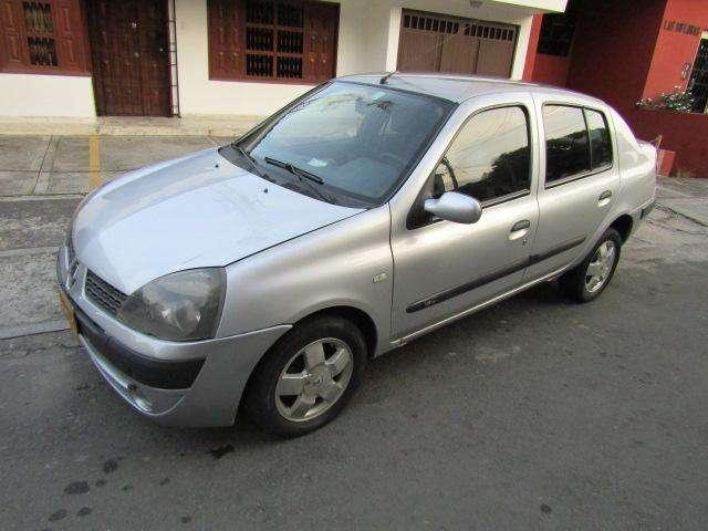 Renault Symbol 2005 - 120000 km