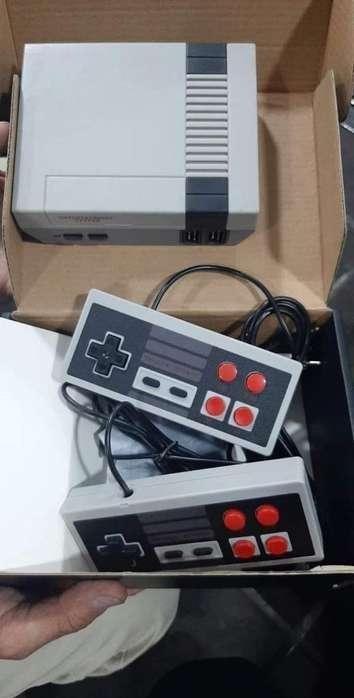 Nintendo <strong>nes</strong> Clasic Mini Consola