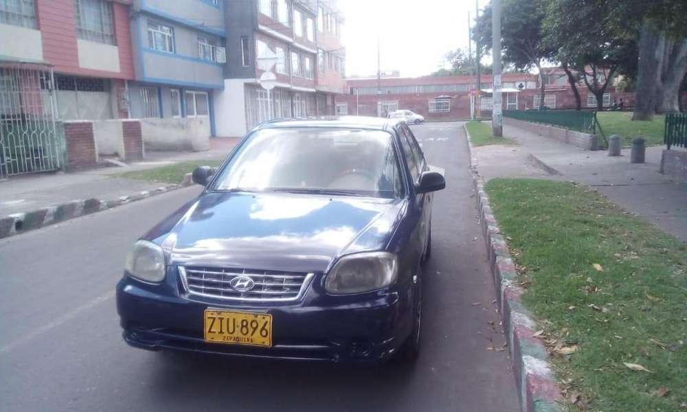 Hyundai Accent 2005 - 157000 km