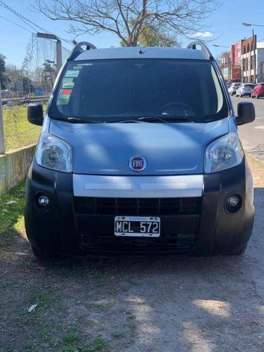 Fiat Qubo 2013 - 106000 km