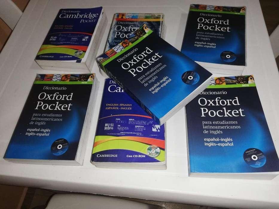 Diccionario Oxford Original