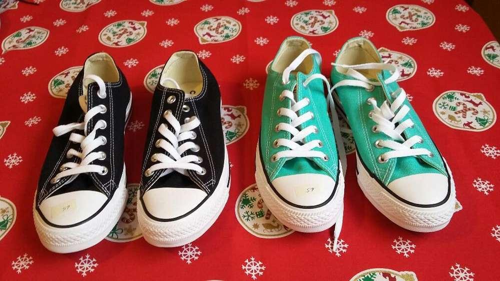 Zapatillas Converse Talla 3839
