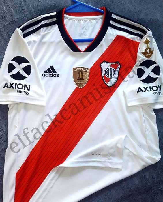 071f11b19 Camiseta de river Capital Federal y GBA - Deportes y Bicicletas ...