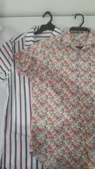Venta de Camisas Y Vestido Alta costura