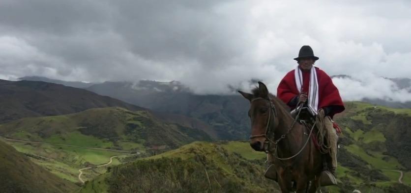 VENDO 400 HECTARIAS De Tierras Rurales (sierra)!!!!!!!!!!!