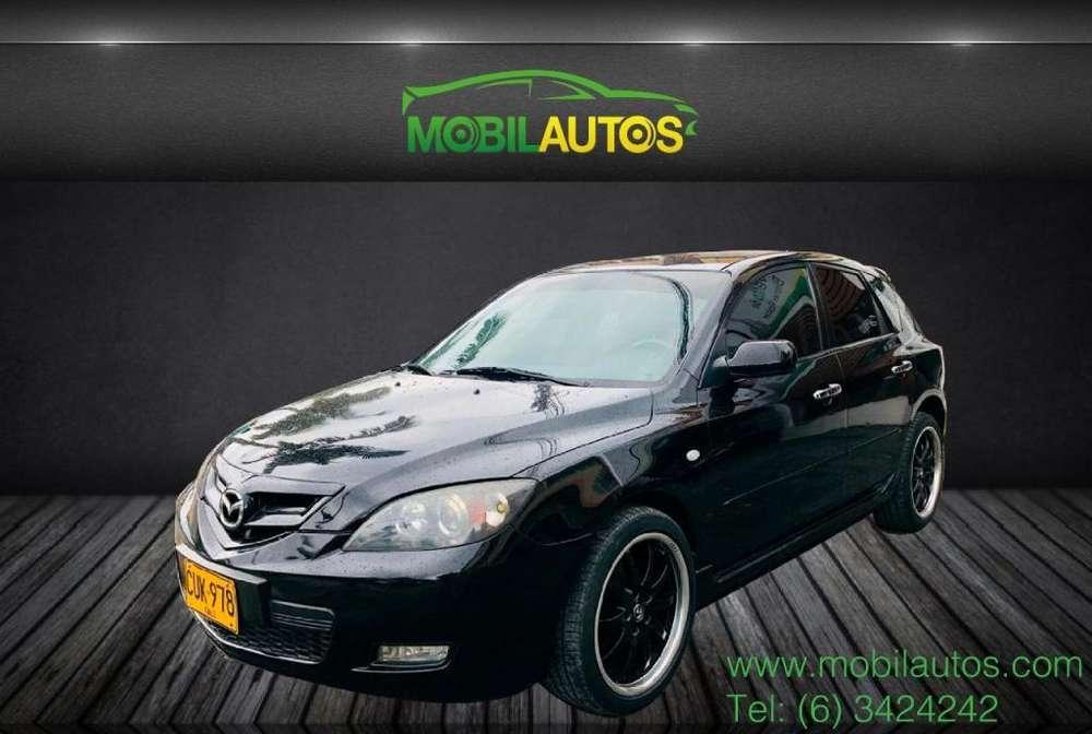 Mazda Mazda 3 2009 - 92000 km